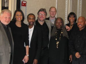 Post image for Annual Ray Charles Tribute Show with Roger Hines & Friends