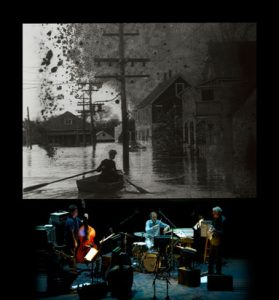 Post image for The Great Flood With Music by Bill Frisell Coming to the Wex