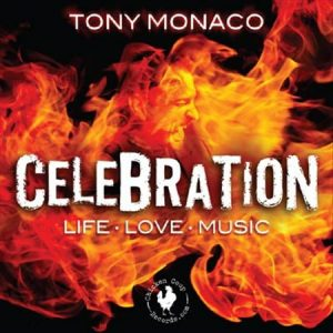 Tony Monaco - Celebration 2 CD