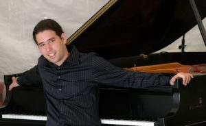 Post image for Enjoy an Evening of Jazz Piano at Its Finest with the Alfred Rodriguez Trio