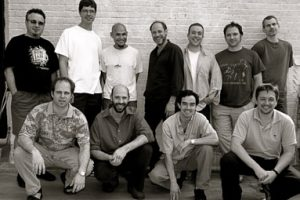 Post image for Guillermo Klein Y Los Guachos Live at Wexner Center