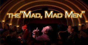 Post image for Mad, Mad Men Bring Back the American Crooners This Weekend in Worthington