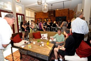Post image for Summer Jazz Series at Camelot Cellars in the Short North