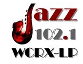 Post image for Jazz 102.1 FM, WCRX-LP, – 2012 Creekside Blues & Jazz Festival Media Partner
