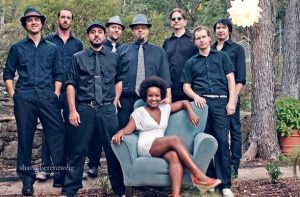 Post image for Jazz Arts Group Presents Akina Adderley & the Vintage Playboys