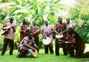 Post image for Sierra Leone's Refugee All Stars Live at Bicentennial Park