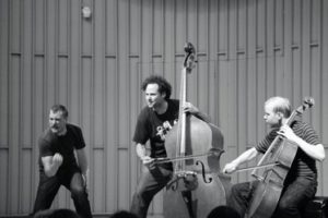 Post image for Project Trio Brings Their Unique Bass, Flute & Cello Trio to Columbus