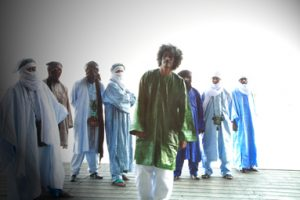 Post image for Tinariwen Returns to Columbus with Kishi Bashi at the Wex