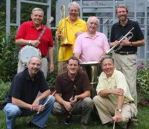 Post image for Free Concert: High Street Stompers Dixieland Band Dec 16 at Columbus Museum of Art