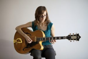 Post image for Mary Halvorson Quintet Live at the Wexner Center