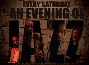 Post image for New Saturday Night LIVE Jazz Series at New Harvest Urban Arts Center