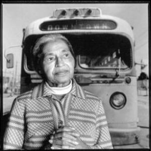 "Post image for CJO Pays Tribute to Rosa Parks in ""Suite Rosa"""