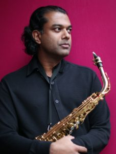 Post image for Jazz Star Rudresh Mahanthappa at the Wexner February 7th