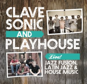 Post image for A Night of Groovin' Jazz Fusion with Playhouse and Clave Sonic at Rumba Cafe