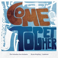 "Post image for Columbus Jazz Orchestra Releases ""Come Together"""
