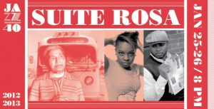 "Post image for ""Suite Rosa"", A Tribute to Rosa Parks with the Columbus Jazz Orchestra"