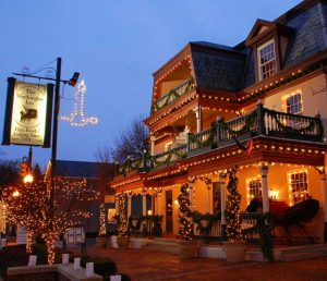Post image for Worthington Inn to Discontinue Regular Jazz Programming