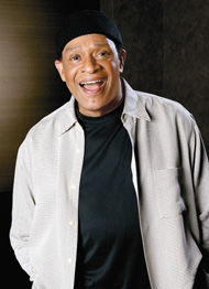 Post image for Jazz Great AL JARREAU to Perform with the CSO March 9