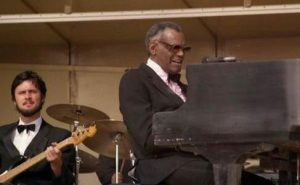 Post image for Ray Charles Tribute Band Lights Up McConnell Arts Center