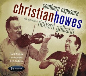 "Post image for Christian Howes Releases ""SOUTHERN EXPOSURE"", Celebrating The Music of Latin America & Spain"