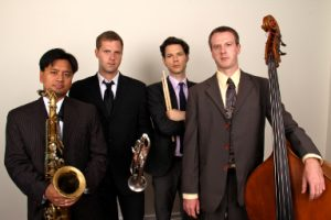 Post image for Mostly Other People Do the Killing – Live Jazz at the Wexner Center