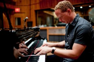 Post image for Catch the Craig Taborn Trio at Wexner Center on Saturday