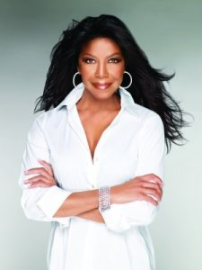 Post image for An Unforgettable Evening with Natalie Cole at the Wexner Center