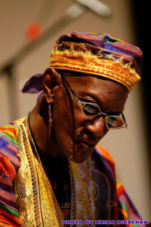Post image for Sunday @ Woodlands – Bernie Worrell Orchestra