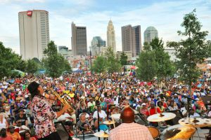 Post image for Columbus Jazz and Ribs Festival 2013 – Headliners
