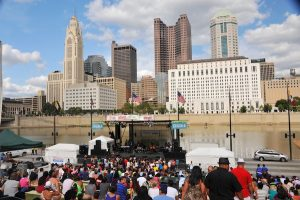 Post image for 2013 Festival Latino to Expand Into Bicentennial Park – Full Schedule