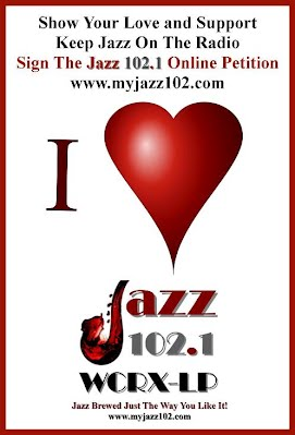 Post image for Open Letter From Jazz 102.1 FM Radio