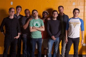 Post image for Jazz Arts Group of Columbus welcomes Snarky Puppy – September 6th