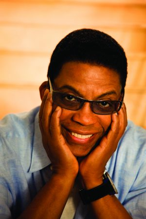 Post image for Herbie Hancock to Open McCoy Center's 2013-14 Season on October 8