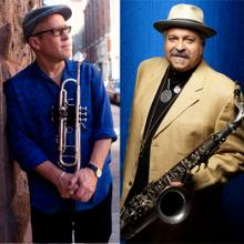 Post image for Joe Lovano and Dave Douglas Quintet: Sound Prints