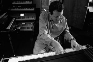 Post image for Legendary Jazz Fusion Composer & Keyboardist Jeff Lorber Performing at the MAC