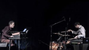 Post image for Mehliana Featuring Brad Mehldau and Mark Guiliana at the Wex