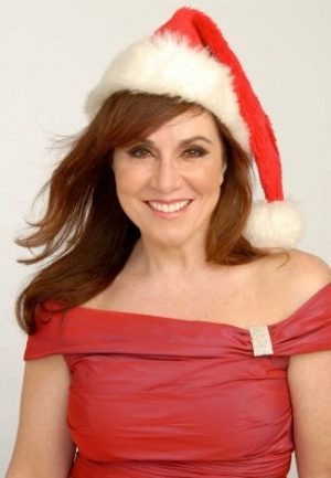 """Post image for Columbus Jazz Orchestra & Debbie Gravitte in """"Home for the Holidays"""""""