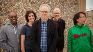 Post image for Bill Frisell's Big Sur Quintet at Wexner Center