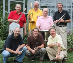 Post image for Free Holiday Concert with The High Street Stompers Dixieland Band December 15 at Columbus Museum of Art
