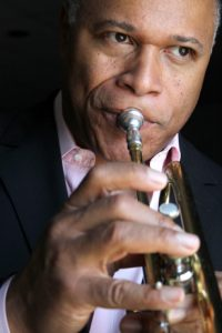 Post image for The Byron Stripling Quartet at the Wexner Center