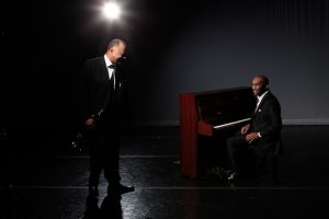 Post image for Swing in the New Year with Byron Stripling & Bobby Floyd