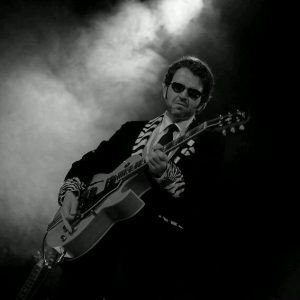 Post image for PBJ & Jazz series features master blues guitarist Sean Carney