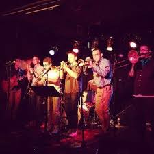 Post image for The Rad Trads at Brothers Drake's Jazz Wednesdays