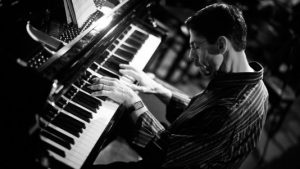 Post image for Fred Hersch Trio Live at Wexner Center