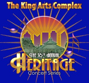 Post image for 16th Annual Heritage Concert Series