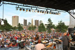 Post image for The 2014 Columbus Jazz & Rib Fest