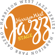 Post image for Harrison West Jazz Stage Returns for 2014
