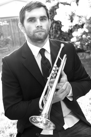 Post image for Trumpeter John Lake in Town for Two Shows