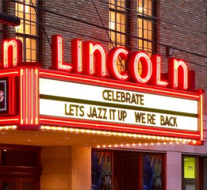 Post image for Backstage at the Lincoln Theatre Schedule Announced