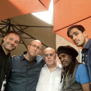 Post image for JAG Inside Track Series: Jeff Coffin & The Mu'tet